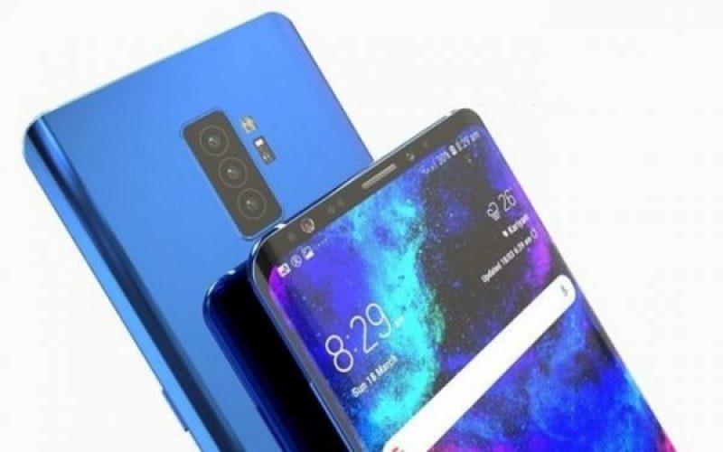 Այն ամենն, ինչ հայտնի է Samsung Galaxy S10–ի մասին