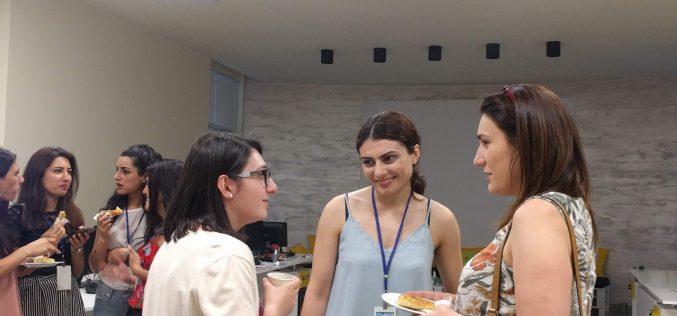 Կին հիմնադիրների մարտահրավերները ՏՏ-ում