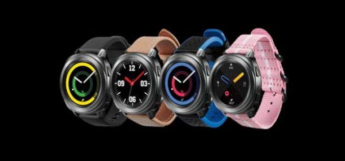 Samsung–ը «պատահական» ցուցադրել է Galaxy Watch–երը
