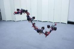 Գիտնականները վիշապ-ռոբոտ են ստեղծել (տեսանյութ)