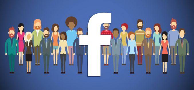 Facebook-ի ակտիվ օգտատերերի 5%-ը ֆեյք են