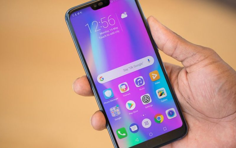 Huawei-ի նոր Honor 10–ի նկարները շրջանառվում են համացանցում