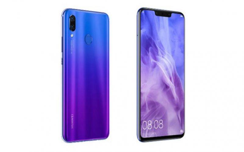 Huawei-ը ներկայացրել է կաշվե սմարթֆոններ