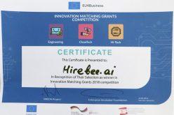 staff.am կարիերայի առաջատար հարթակի թիմը մշակում է արհեստական բանականությամբ աշխատող HRtech հարթակ՝ HireBee