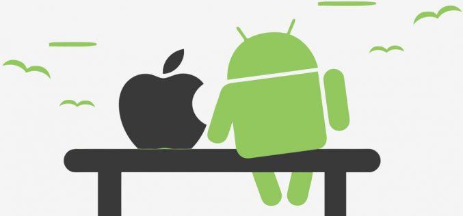 Փորձագետները պարզել են Android և iOS լավագույն սմարթֆոնների մոդելները