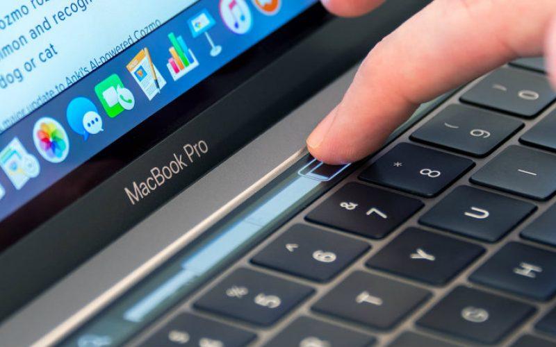 MacBook Pro–ն ավելի լավ է աշխատում սառնարանում