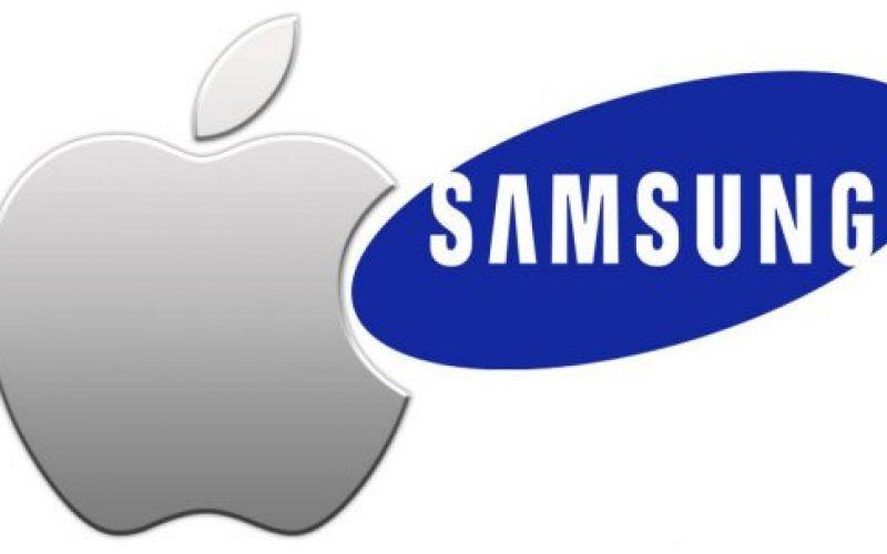 Samsung–ը կրկին փորձել է ծաղրել Apple-ին