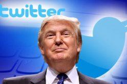 ԱՄՆ Նախագահ Դոնալդ Թրամփի Twitter-ը <<դատարկվել>>է