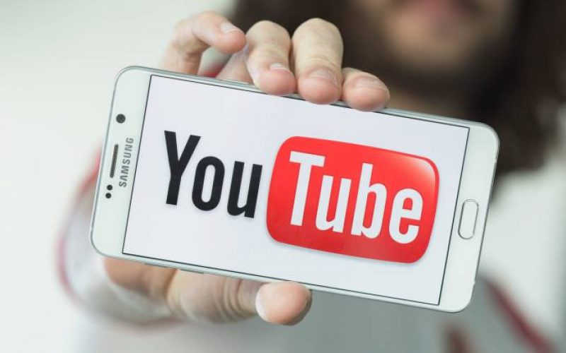 Google-ը YouTube–ի Android տարբերակն անշրջանակ է դարձրել