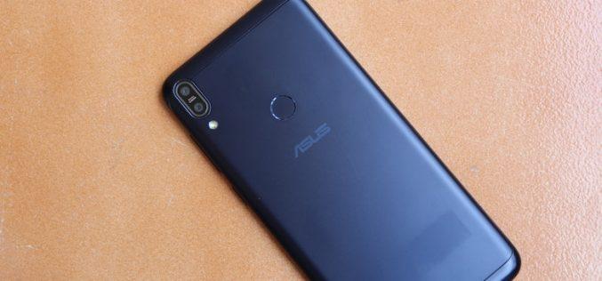 Asus ZenFone Max Pro (M1).  թրենդներին համապատասխան բյուջետային սմարթֆոն