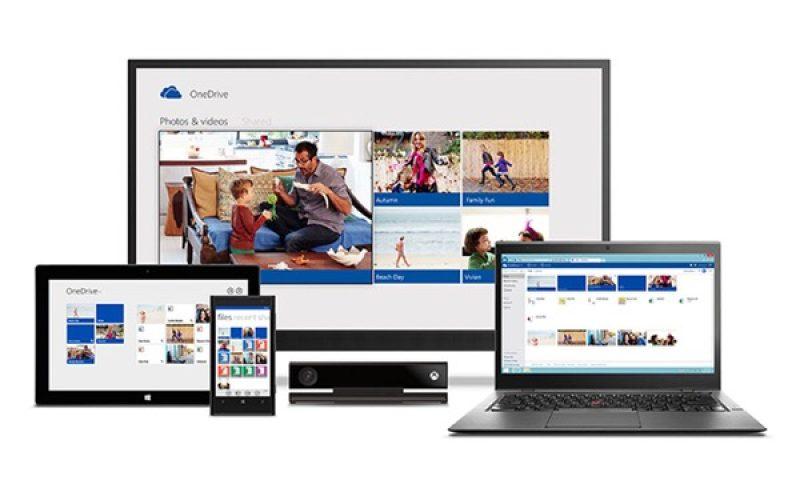 OneDrive–ում կարևոր փաստաթղթերը կպահպանվեն ավտոմատ