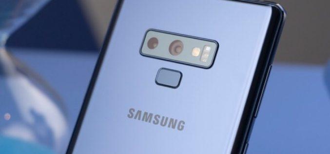 Գիշերային լուսանկարման համակարգով Pixel 2 XL-ը ջախջախել է Samsung Note 9-ին