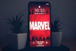 Marvel լավագույն պաստառները iPhone-ի համար