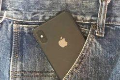 Կանացի հագուստի գրպանները փոքր են iPhone X–ի համար