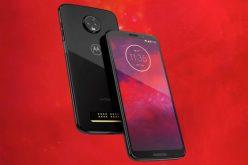 Motorola–ն 5G–ով աշխատող առաջին սմարթֆոնն է ներկայացրել