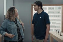 Samsung–ը շարունակում է ծաղրել Apple–ին (տեսանյութ)