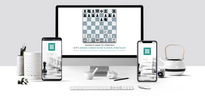 Հայկական Chessify–ը հասանելի է արդեն iOS օգտատերերի համար