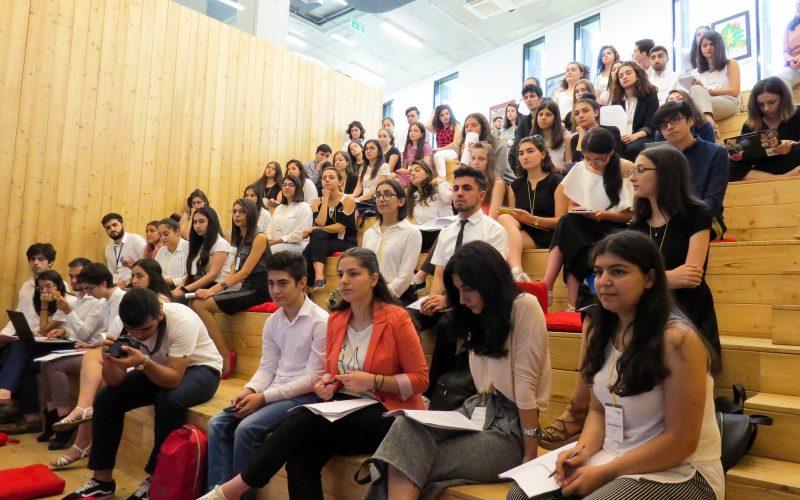 Բլոկչեյնի լուծումները ուսանողների աչքերով.  լավագույնները կանցնեն փորձաշրջան