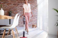 Երազանք տնային տնտեսուհիների համար. Philips SpeedPro Max փոշեկուլները  մաքրում են 360°