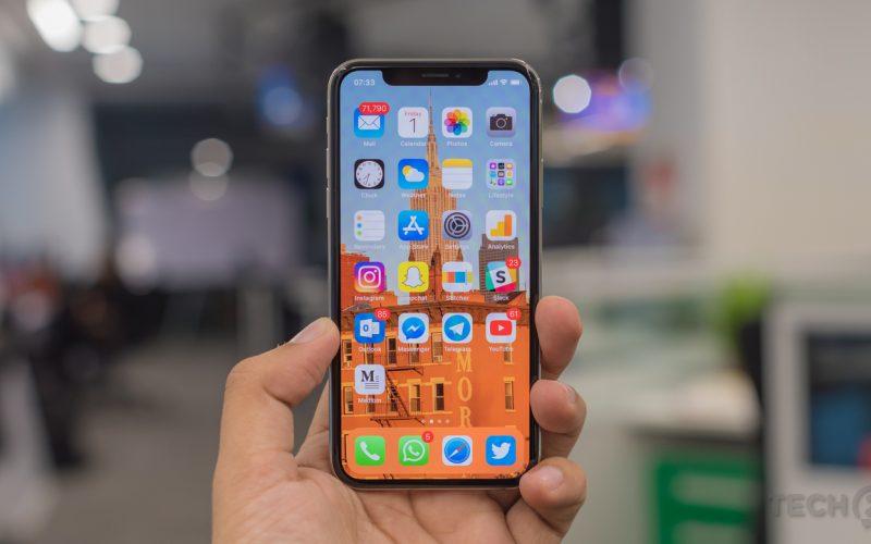 Ինչքա՞ն iPhone է վաճառել Apple-ը մեկ տարվա ընթացքում