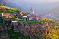Հայաստանի մասին լավագույն Insta–հաշիվները. Everyday Armenia