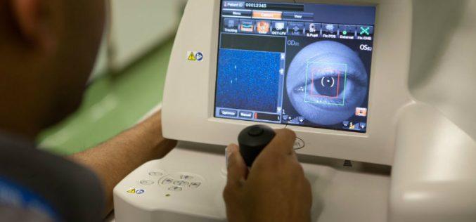 Արհեստական բանականությունը սովորել է ախտորոշել աչքի հիվանդությունները