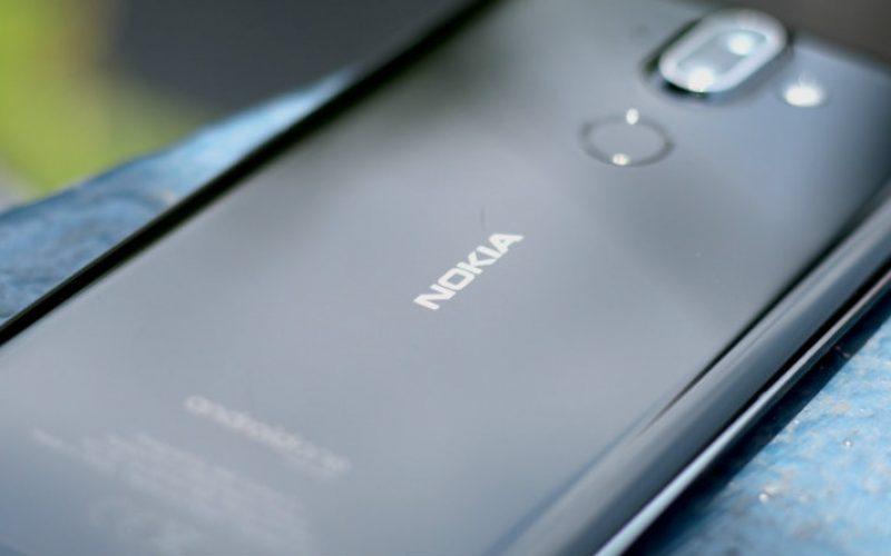 Nokia-ն  5 տեսախցիկով սմարթֆոնը կթողարկի հաջորդ ամիս
