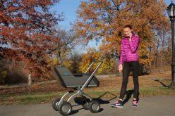 Ինքնակառավարվող սայլակ նորածինների համար (տեսանյութ)
