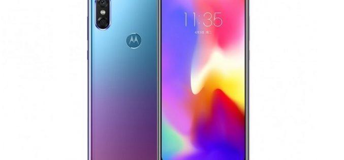 Motorola P30-ը արտաքինից նման է  iPhone X–ին և  Huawei P20–ին