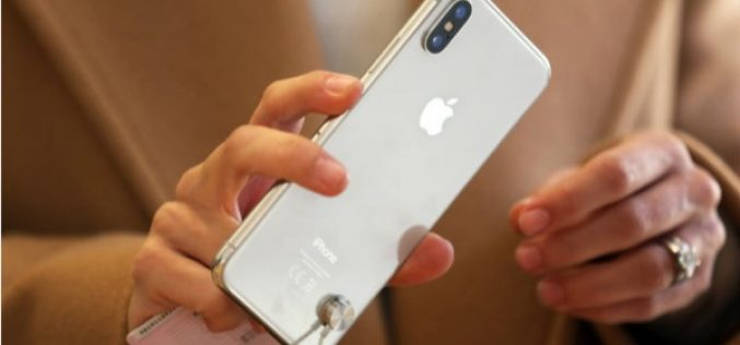 Apple-ն անվճար կվերանորոգի խոտանով iPhone 8-երը