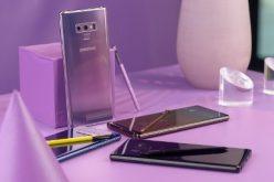 Կայացել է Samsung Galaxy Note 9-ի շնորհանդեսը