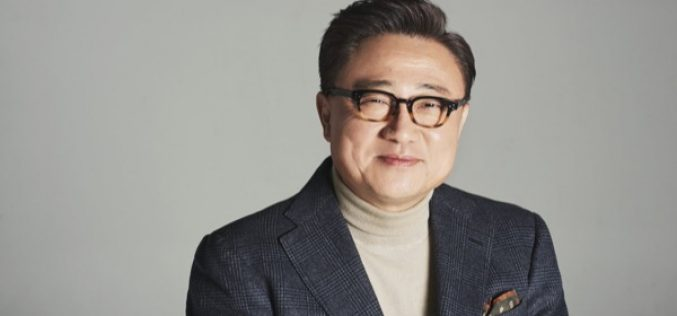 Samsung-ի գործադիր տնօրենը հաստատել է`  ճկվող էկրանով սմարթֆոնը կթողարկվի շուտով