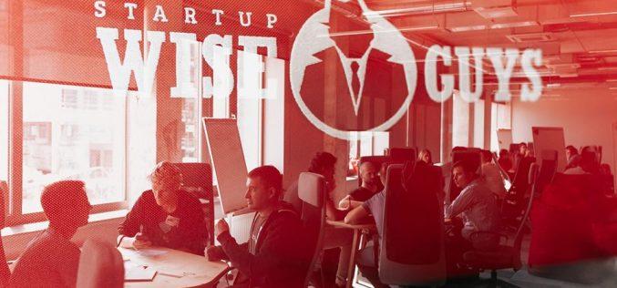 Startup Wise Guys IT ընկերության գործադիր տնօրեն Քրիստոբալ Ալոնսոն կժամանի Հայաստան
