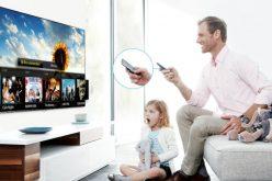 Huawei, Oppo և Vivo ընկերությունները կսկսեն հեռուստացույց արտադրել