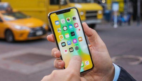Apple-ն iPhone-ի էկրանի աղմկահարույց կտրվածքից կհրաժարվի 2020-ից ոչ շուտ