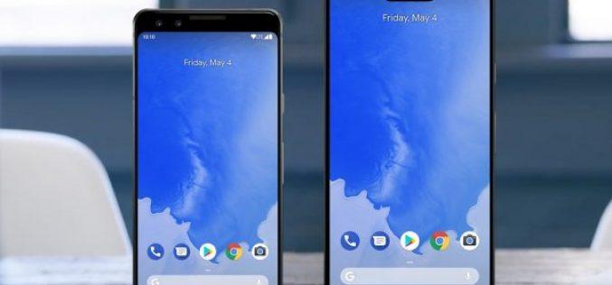 Google-ը Pixel-ի երրորդ սերունդը կներկայացնի սովորականից ավելի ուշ