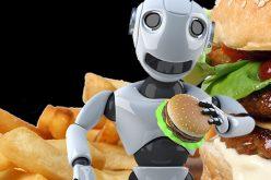 Ամերիկացիները բուրգեր սարքող ռոբոտ են ստեղծել
