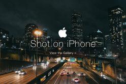 #ShotoniPhone` նկարված է iPhone–ով