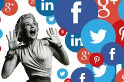 Սոցիալական ցանցերի ուժը` ո՞ր ցանցը քանի այցելու ունի. վիճակագրություն