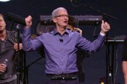 Մենք Apple Music–ը շահույթի համար չենք զարգացնում. Թիմ Քուկ