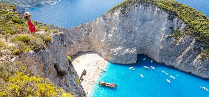 Հունաստանը` Instagram–ում. 5 լուսանկար, որոնք տեսնել է պետք