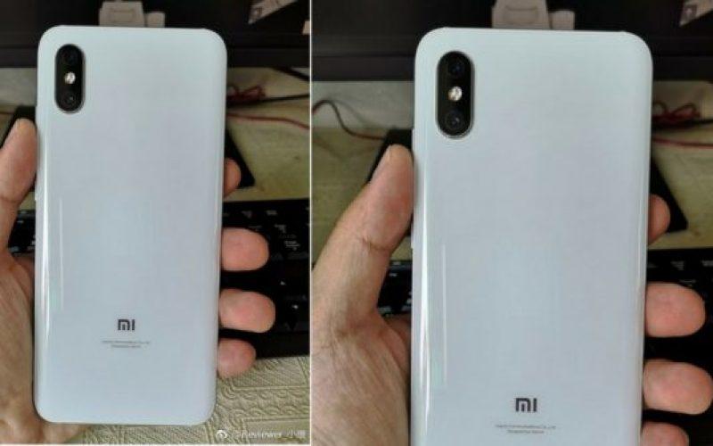 Xiaomi–ն iPhone-ի ևս մեկ կնկնօրինակ կստեղծի