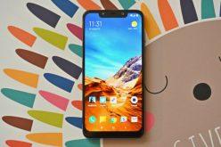 Xiaomi-ն պատմել է, թե ինչպես է հաջողացրել տեսախցիկը ներկառուցել էկրանի մեջ