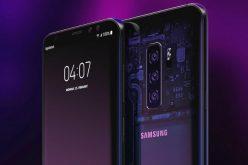 Samsung Galaxy S 10–ը կունենա եռակի տեսախցիկ