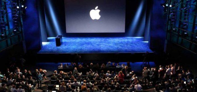 Apple–ը սկսել է իր շնորհանդեսը. ուղիղ միացում