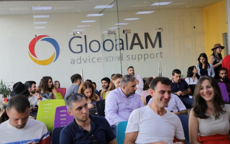 Եվրոպական Startup Wise Guys-ի տնօրենը Երևանում ընտրեց հայկական ստարտափ թիմերի