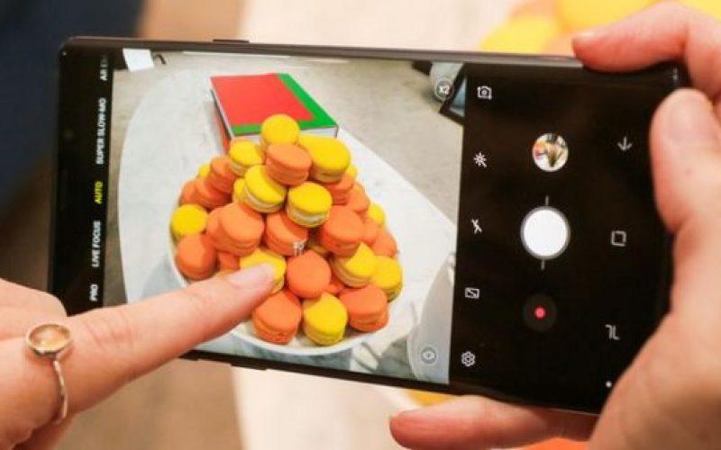Samsung–ը 4 տեսախցիկով սմարթֆոնները կթողարկի մինչև տարվա վերջ
