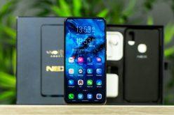 Vivo-ն NEX սմարթֆոնի 5G տարբերակը կներկայացնի