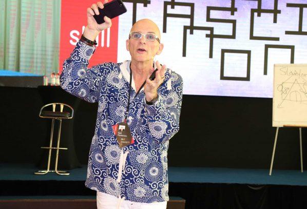 «Business in FAANG style». Կյել Նորդստրյոմի բացառիկ սեմինարը աշխարհի, տեխնոլոգիական զարգացման և ապագայի մասին