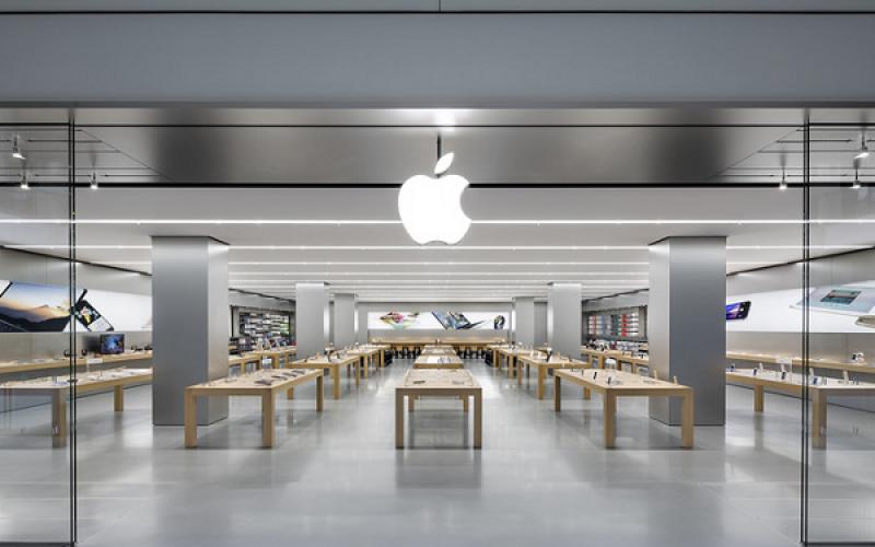 Կողմնակի կենտրոններում վերանորոգված Apple համակարգիչները չեն աշխատի